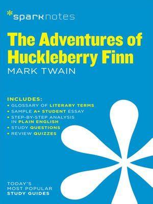 The Adventures Of Huckleberry Finn: Symbolism Essay