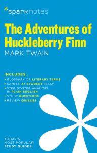 Symbolism in the adventures of huckleberry finn essay summary